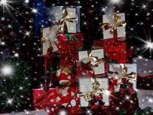 kerst exclusief cadeau Destelbergen