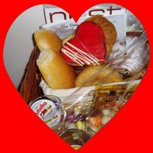 tips voor valentijn te Merelbeke