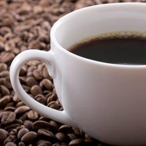 heerlijke koffie schoonaarde
