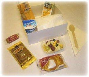 ontbijtpakket donkmeer overmere